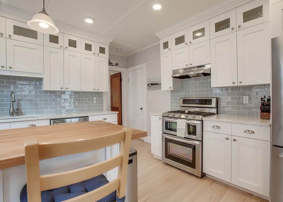 Affordable Cabinet Refacing